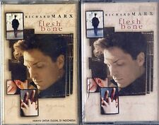 RICHARD MARX & LARA FABIAN K7 TAPE CD MADE IN MALAYSIA & INDONESIA / NEW + RARE+