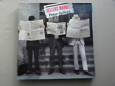 PETER SELLERS - SELLERS MARKET LP near mint
