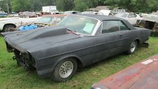 1966 FORD GALAXIE 500 LTD GLOVE BOX DOOR LOCK PROJECT MORE PARTS 66 GLOVEBOX