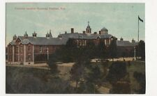 Canada, Victoria General Hospital, Halifax N.S. Postcard, B136