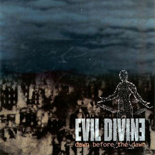 "Evil Divine ""Dawn before the dawn"" (NEU / NEW)"