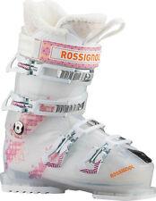 2015 Rossignol Vita Sensor2 70 Size 24.5 Womens Ski Boots