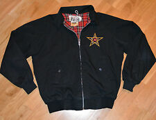 RaRe *1979 THE CLASH* vintage concert jacket shirt (M-38) 16 Tons Tour Punk Rock