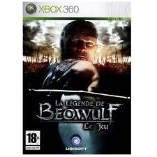 LA LEGENDE DE BEOWULF           -----  X-BOX 360  ------