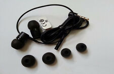 sony mh 755 earphone without mic for sony sbh 20 sbh50 sbh52 black color
