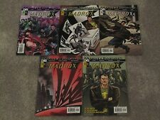 MADROX 1-5 / X-FACTOR 1-50 & 200-262 / All-New X-FACTOR 1-20 MORE Peter David NM