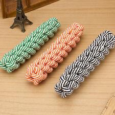 Corn Stick Cotton Rope Pet Bite Toys Teeth Cleaning Molar Dog Chew Toy Resistent