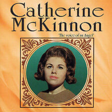 The Voice of an Angel by Catherine McKinnon - EUC Music CD