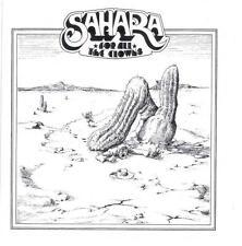 """Sahara:  """"For all the clowns""""  (Digipak-CD)"""