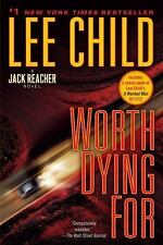 Jack Reacher: Worth Dying For 15 by Lee Child (2012, Paperback)