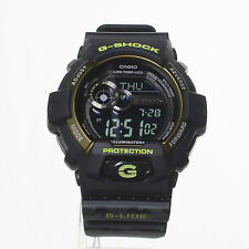 Casio G Shock GLS8900CM-1 Black/Camo Men's Watch Fast Shipping 100% Authentic