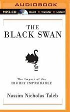The Black Swan : The Impact of the Highly Improbable by Nassim Nicholas Taleb...