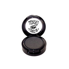 New Punk Gothic Medusas Makeup Eye Shadow Black Gold Lolita Goth Funky Halloween