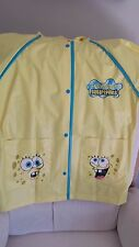 Nickelodeon SpongeBob Raincoat - Little Kids M/L