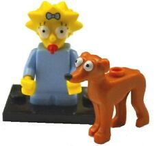 Genuine Lego 71009 The Simpsons Series 2 Minifigure no. 4 Maggie Simpson