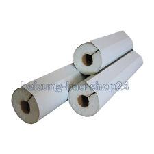 1 m PUR Isolation tuyau isolation Fourreau de tuyau 20/22 50% Edwards