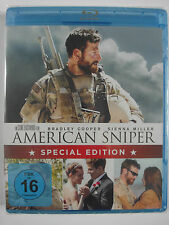 American Sniper - Scharfschütze Chris Kyle - Irakkrieg, Clint Eastwood, Cooper