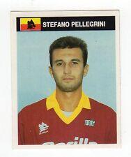 figurina CAMPIONI E CAMPIONATO 90/91 1990/91 numero 317 ROMA PELLEGRINI