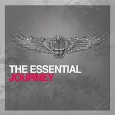 """JOURNEY """"THE ESSENTIAL- BEST OF"""" 2 CD NEW+"""