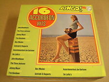 ACCORDEON LP / 16 ACCORDEONHITS