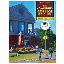 Community College Experience, Brief Edition, the Plus NEW MyStudentSuccessLab...