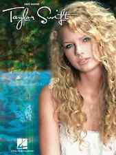 """""""TAYLOR SWIFT FOR EASY GUITAR"""" W/NOTES-TAB MUSIC BOOK BRAND NEW ON SALE SONGBOOK"""