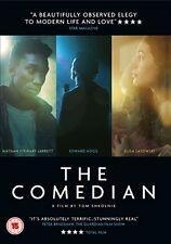 THE COMEDIAN - DVD - REGION 2 UK