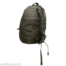 OPS / UR-TACTICAL EASY PACK, LOW PROFILE ASSAULT BACKPACK IN RANGER GREEN