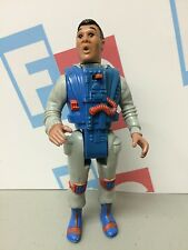 Kenner The Real Ghost Busters Screaming Heroes Series Winston Zeddmore Figure
