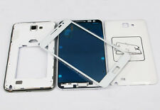 Full Housing Frame+Door Cover+ Glass Lens For Samsung Galaxy Note i9220 GT-N7000