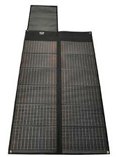 PowerFilm 30W Foldable Solar Panel with Goal Zero Yeti Adapter