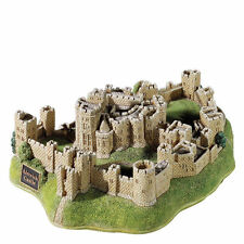 NEW Lilliput Lane Alnwick Castle Scale Miniature L3530