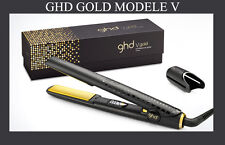 FER A LISSER STYLER GHD CLASSIC  MOYEN COLLECTION GOLD PRISE ELEC FRANCAISE
