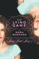 Complete Set Series - Lot of 6 Sara Shepard The Lying Game books #1-6 Truth