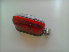 Coachman Caravan Side Marker Lamp Jokon 1023 Red Clear Light 12V VIP RCML6