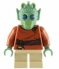 LEGO Star Wars Minifig Wald NEW 7962
