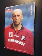 28990 Igor Pamic Grazer AK Hansa Rostock original signierte Autrogrammkarte