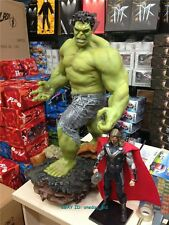 "Super SIZE GIANT SIZE MARVEL THE HULK GREEN GIANT FIGURE STATUE 25"" 1/4 Scale"