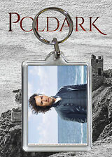 OFFICIAL POLDARK Merchandise - Keyring - Brand New - Ross by the Sea
