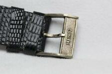 Genuine Vintage Zenith Buckle 15mm - Used
