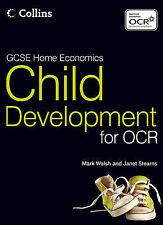 GCSE Child Development for OCR: Student Textbook-ExLibrary