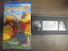 """USED VHS MOVIE """"STUART LITTLE 2'"""