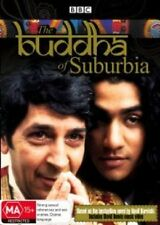 THE BUDDHA OF SUBURBIA (Naveen Andrews)  -  DVD - REGION 4 - SEALED