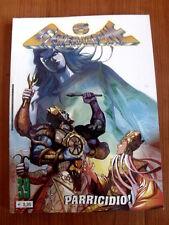 6° GENERAZIONE- N°39 - DI TONY WONG - EDIZIONI JADE  Comics [G.370A]