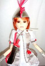 "Roman Holiday 1/4 MSD BJD Full Set 16"" Ball Jointed Doll Goodreau American BJDs"