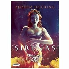 Sirenas 3. Son de olas (Spanish Edition)-ExLibrary