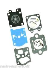 Walbro K1-WTEA OEM New Carb Repair Overhaul Rebuild kit Rancher 455 460