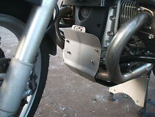 Bmw R1200gs R 1200 Gs Carcasa Frontal Placa, cielos Catcher