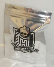 SDCC 2015 EXCLUSIVE MONSTER HIGH EARPHONES in-ear buds by MATTEL