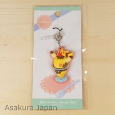 Pokemon POKEMIKKE Third Rubber Charm Strap A Pikachu Earphone jack